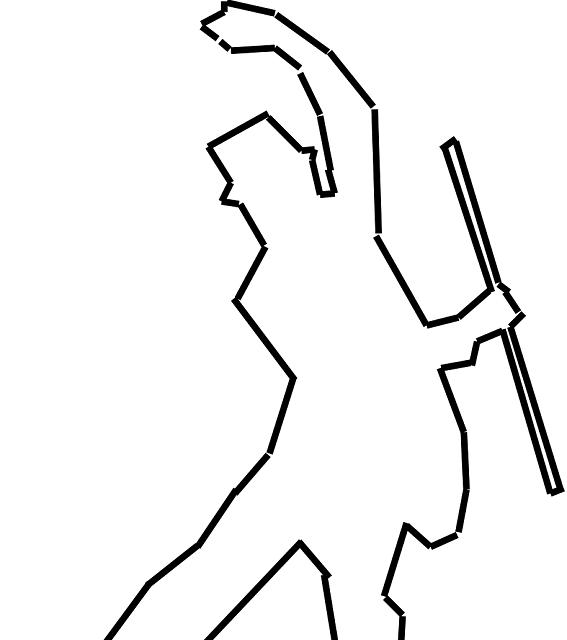 Astaire og fri-nakke-faktoren