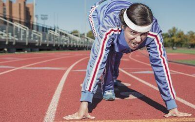Myten om styrketræning som smertelindring